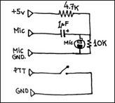 vox headset wiring diagram